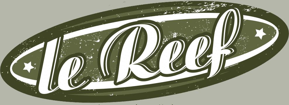 Restaurant le Reef